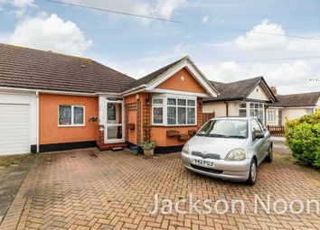 Thumbnail 2 bedroom semi-detached bungalow for sale in Amis Avenue, West Ewell, Epsom