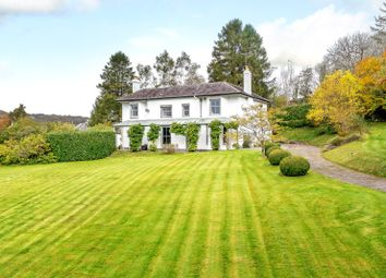 Thumbnail 5 bed detached house for sale in Hoo Meavy, Yelverton, Devon