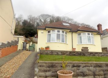 Thumbnail 2 bed detached bungalow for sale in Lucy Road, Skewen, Neath