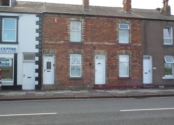 Thumbnail 2 bed terraced house to rent in Warwick Road, Carlisle