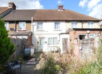 Thumbnail 2 bed terraced house for sale in South Park Road, Maidstone, Kent
