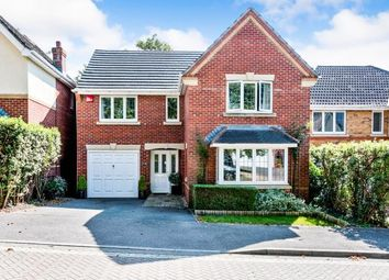 Thumbnail 4 bedroom detached house for sale in Cosham, Portsmouth, Hampshire