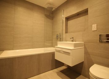 Thumbnail 1 bed flat to rent in Flat 6, 103 Thurlow Park Road