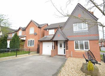 Thumbnail 4 bed detached house to rent in Louie Pollard Crescent, Great Harwood, Blackburn
