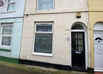 3 bed terraced house for sale in Binsteed Road, Portsmouth PO2