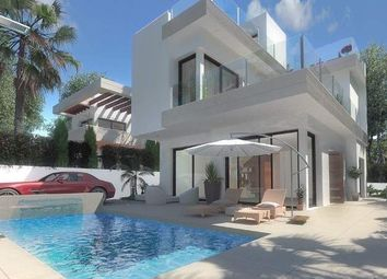 Thumbnail 3 bed villa for sale in Avenida Antonio Quesada, 03170 Ciudad Quesada, Alicante, Spain