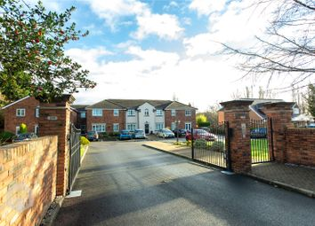 Thumbnail 2 bed flat for sale in Herons Reach, 211 Warrington Road, Warrington, Cheshire