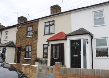 Thumbnail 2 bed cottage for sale in Abbs Cross Lane, Hornchurch, Essex