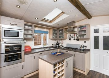 Thumbnail 1 bed mobile/park home for sale in Barley Lane, Hastings