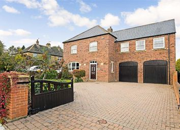 Thumbnail 6 bed detached house for sale in St Mongahs Court, Copgrove, North Yorkshire
