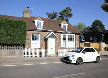 Thumbnail 2 bedroom property for sale in Camlet Way, Hadley Wood, Herts