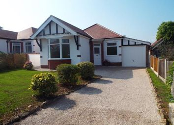 Thumbnail 2 bed bungalow for sale in Princess Avenue, Rhos On Sea, Colwyn Bay, Conwy