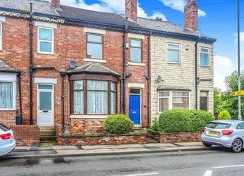 Thumbnail 3 bed terraced house to rent in Wakefield Road, Pontefract