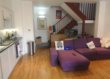Thumbnail 1 bed maisonette to rent in Frys Court, Durnford Street, Greenwich, London