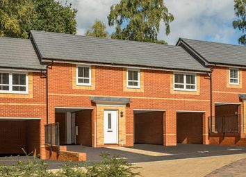 """2 bed terraced house for sale in """"Alverton"""" at Cricket Field Grove, Crowthorne RG45"""