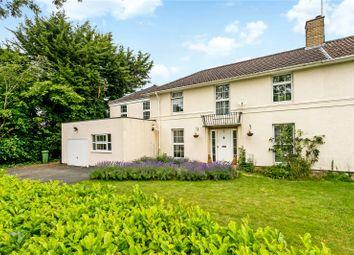 Thumbnail 4 bed semi-detached house for sale in Ledmore Road, Charlton Kings, Cheltenham, Gloucestershire