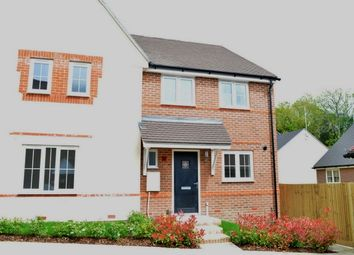 Thumbnail 3 bed semi-detached house to rent in Greenhurst Drive, East Grinstead, West Sussex