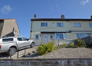 3 bed semi-detached house for sale in Cumberland Road, Hensingham, Whitehaven CA28