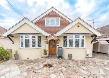 St. Andrews Crescent, Windsor, Berkshire SL4. 3 bed detached house
