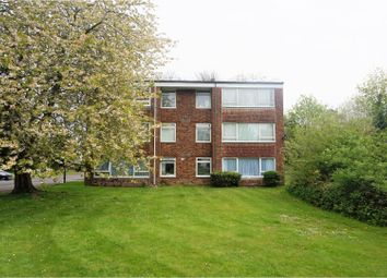 Thumbnail 2 bed flat to rent in Longbridge Road, Horley