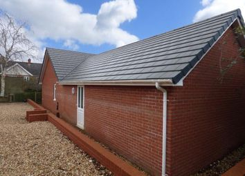 Thumbnail 3 bed bungalow for sale in Shaftesbury Road, Henstridge