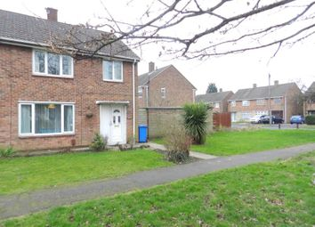 Thumbnail 3 bed semi-detached house for sale in Mullion Place, Alvaston, Derby