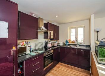Thumbnail 1 bedroom maisonette to rent in Black Bourton Road, Carterton
