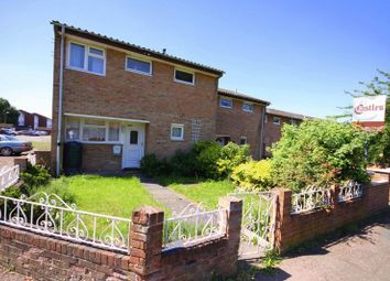 Thumbnail 3 bed terraced house for sale in Woodford Court, Waltham Abbey