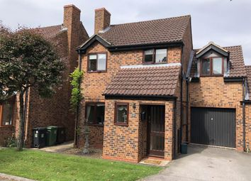 Thumbnail 3 bedroom link-detached house for sale in Botley, Oxford