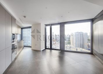 Thumbnail 1 bed flat to rent in Chronicle Tower, City Road