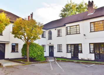 Thumbnail 2 Bed Flat For Sale In Conifers Close Teddington