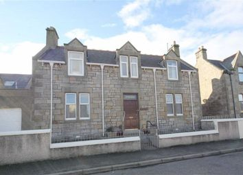 Thumbnail 4 bed detached house for sale in Commerce Street, Lossiemouth