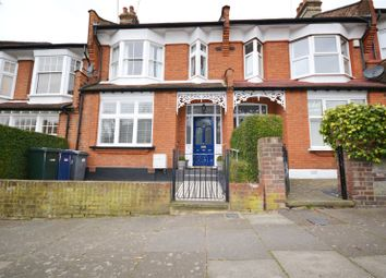 Thumbnail 4 bed terraced house to rent in Birley Road, London
