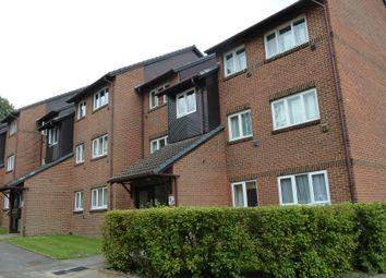 Thumbnail 2 bed flat to rent in Saxon Close, Surbiton