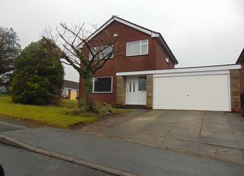 Thumbnail 3 bed detached house to rent in Winton Grove, Bolton