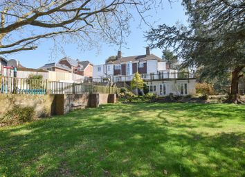 Thumbnail 6 bed detached house for sale in Filsham Road, St. Leonards-On-Sea