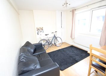 Thumbnail 1 bed flat to rent in Barwell House Menotti Street, London