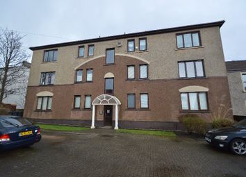Thumbnail 1 bed flat for sale in Caledonia Road, Ardrossan, North Ayrshire