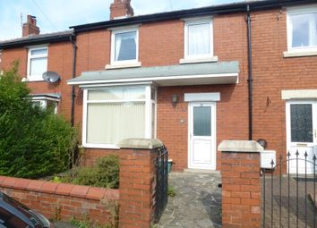 Thumbnail 3 bed terraced house for sale in Balshaw Crescent, Leyland