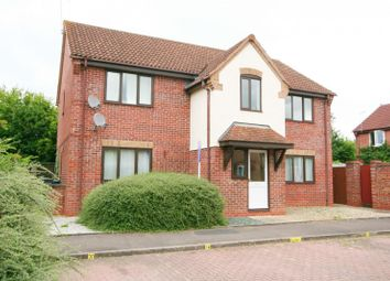 Thumbnail 1 bed flat to rent in Powderham Avenue, Warndon Villages, Worcester