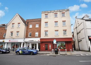 Thumbnail 2 bed flat for sale in West St. Helen Street, Abingdon