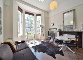 Thumbnail 2 bed flat to rent in Sutherland Avenue, Maida Vale