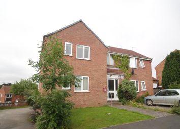 Property details for 4 Burnham Court 3 Hildenley Close