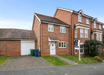Thumbnail 3 bedroom detached house for sale in Terrett Avenue, Headington, Oxford