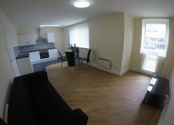 Thumbnail 2 bed flat to rent in Gladstone Court, Liverpool