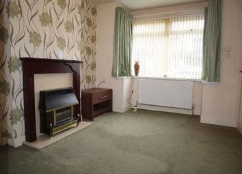 Thumbnail 3 bed semi-detached house for sale in Cromer Road, Northwood, Stoke-On-Trent, Staffordshire