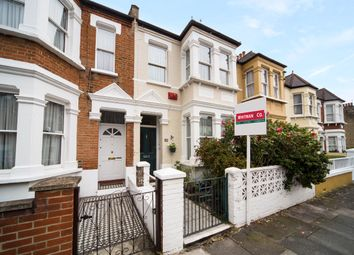 Thumbnail 3 bed terraced house for sale in Eastbury Grove, London