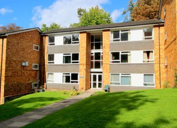 Thumbnail 2 bed flat for sale in Hillside Road, Whyteleafe