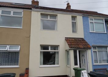 Thumbnail 4 bedroom property to rent in Bridgman Grove, Filton, Bristol