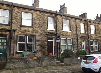 Thumbnail 2 bed property to rent in Stafford Parade, Skircoat Green, Halifax